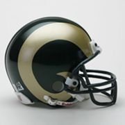 Riddell Colorado State Rams Mini Helmet