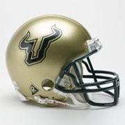 Riddell South Florida Bulls Mini Helmet