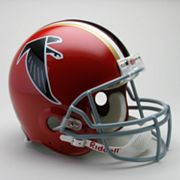 Riddell Atlanta Falcons ('66-'69) Throwback Mini Football Helmet