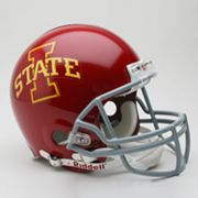 Riddell Iowa State Cyclones Collectible On-Field Helmet