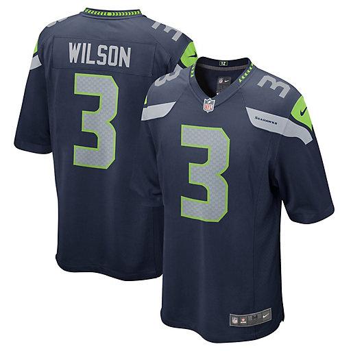 NFL Russell Wilson Jerseys   Kohl's
