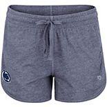 Women's Colosseum Blue Penn State Nittany Lions Simone Lounge Shorts