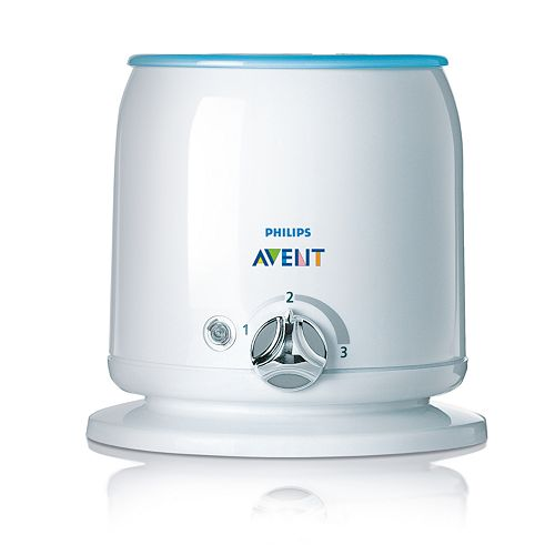 Avent Express Electric Bottle & Baby Food Warmer