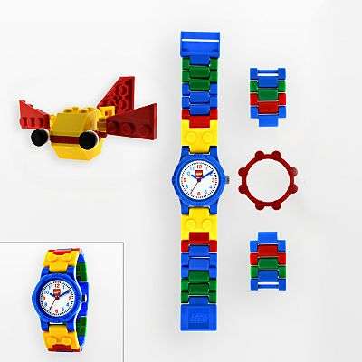 LEGO Make and Create Watch Set - Kids