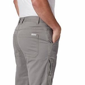 Men's Columbia Ultimate Roc Flex Omni-Shield Pants
