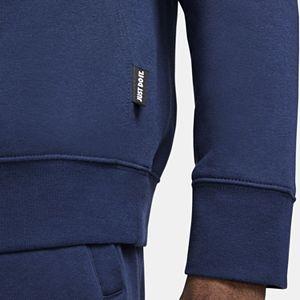 Men's Nike Just Do It Fleece Sweatshirt