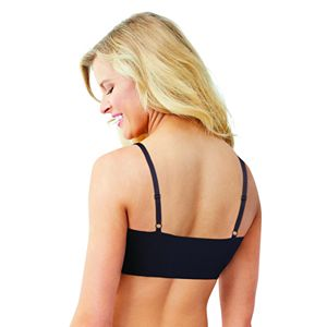 Hanes® Ultimate Ultra-Light Comfort Wireless Bra DHHU40