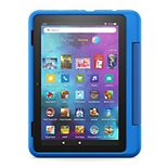 Amazon Introducing Fire HD 8 Kids Pro Tablet - 32 GB with 8-in. Display