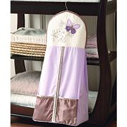 Carter's Garden Party Diaper Stacker