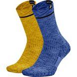 Men's Nike 2-pack Sneaker Sox Essential Crew Socks
