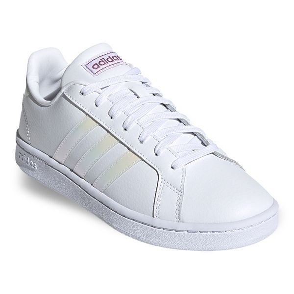 adidas x Zoe Saldana Grand Court Women's Sneakers