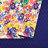 Makers Collective Creative Ingrid Garden In Bloom Quilt Set with Shams