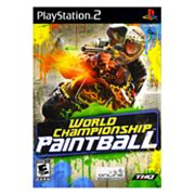 PlayStation 2 World Championship Paintball