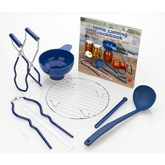 Fagor 8 pc Home Canning Set