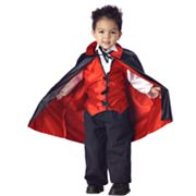 Vampire Costume - Toddler