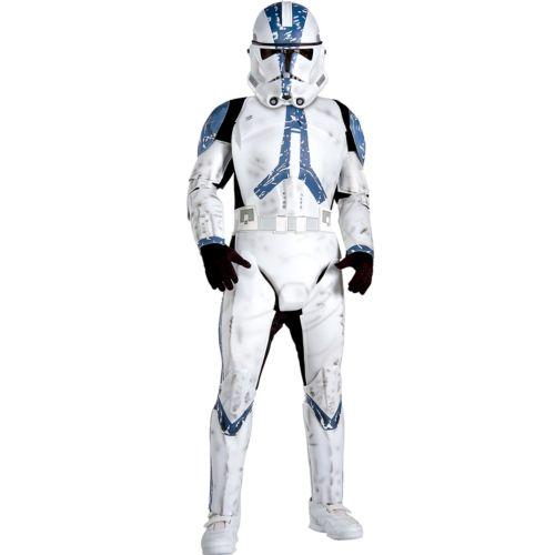 Star Wars Clone Trooper Costume - Kids