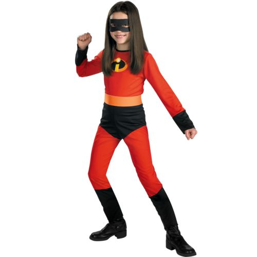 The Incredibles Violet Costume - Kids