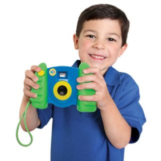 Discovery Kids Digital Photo Camera