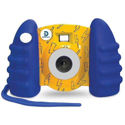 Discovery Digital Camera