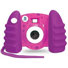 Discovery Digital Photo Camera