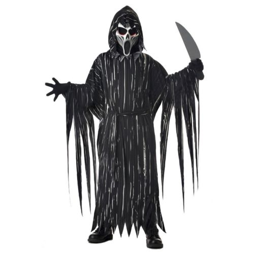 Howling Horror Costume - Kids