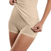 Flexees by Maidenform Fat-Free Dressing Boyshorts - 3017