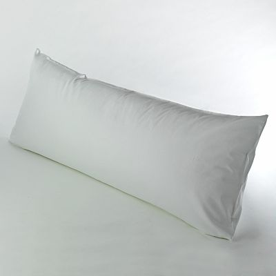 Home Classics 240-Thread Count Body Pillow Cover
