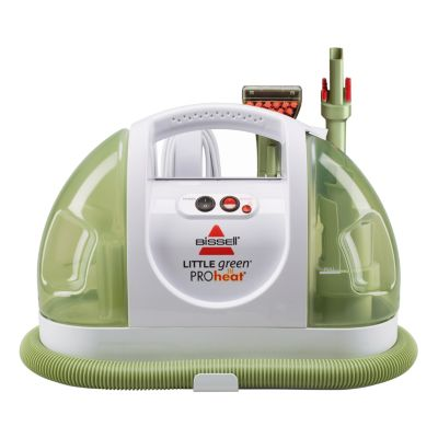 best upholstery steam cleaning machine