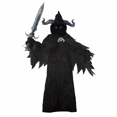 Demon of War Costume - Kids