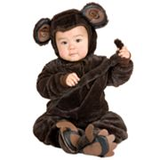 Monkey Costume - Toddler