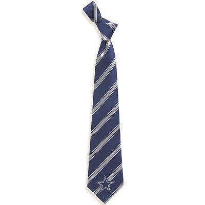 Dallas Cowboys Striped Tie