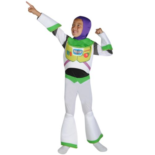 Disney Toy Story Buzz Lightyear Deluxe Costume - Toddler