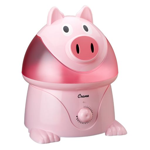 Crane Cool Mist Pig Humidifier