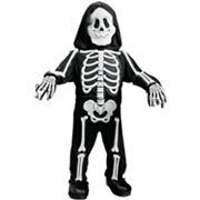 Skelebones Costume - Toddler/Kids