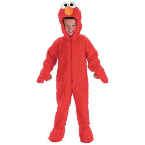 Sesame Street Elmo Costume - Toddler