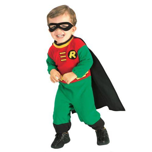 Robin Costume - Baby