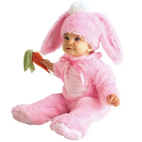 Bunny Costume - Baby