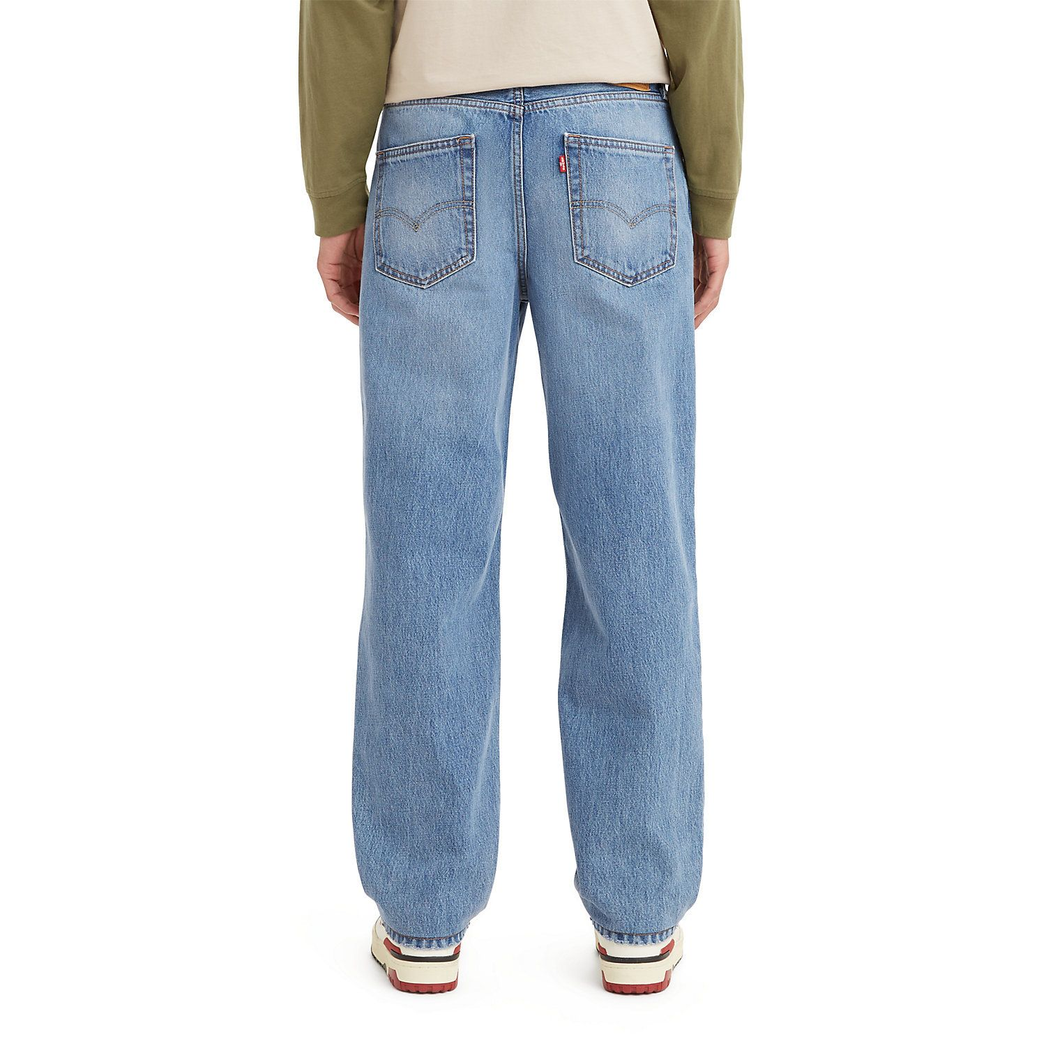 e688bf6f Mens Levi's 550 - Relaxed | Kohl's