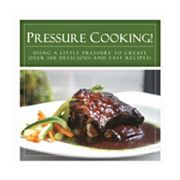 Deni Pressure Cooking Cookbook