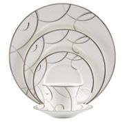 Nikko Elegant Swirl 5-pc. Place Setting