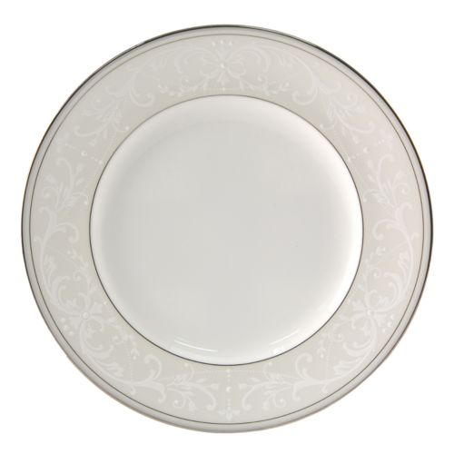 Nikko Pearl Symphony Salad Plate