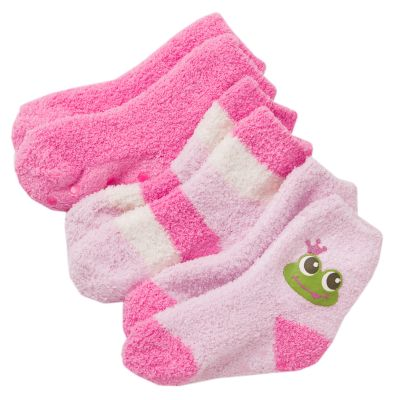 'Frog' Slippers -  sizes