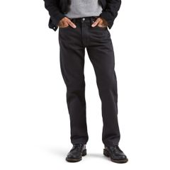 Mens Black Jeans | Kohl's