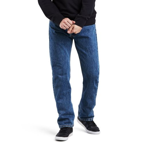 Men's Levi's® 505™ Regular Jeans