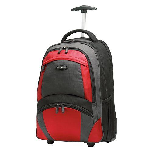 Samsonite Wheeled Laptop Backpack