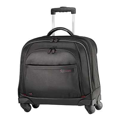 Samsonite Xenon Spinner Wheeled Laptop Case