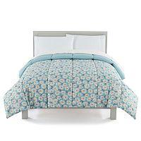 The Big One Down-Alternative Reversible Comforter Queen Deals