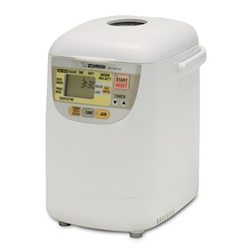Zojirushi Home Bakery Mini Breadmaker