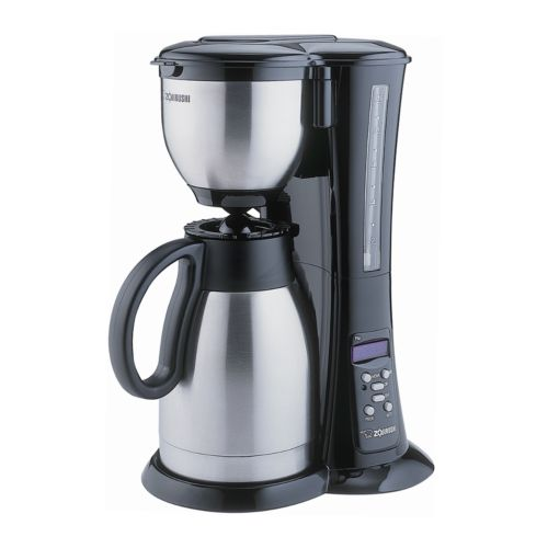 Zojirushi Fresh Brew 10-Cup Thermal Coffee Maker