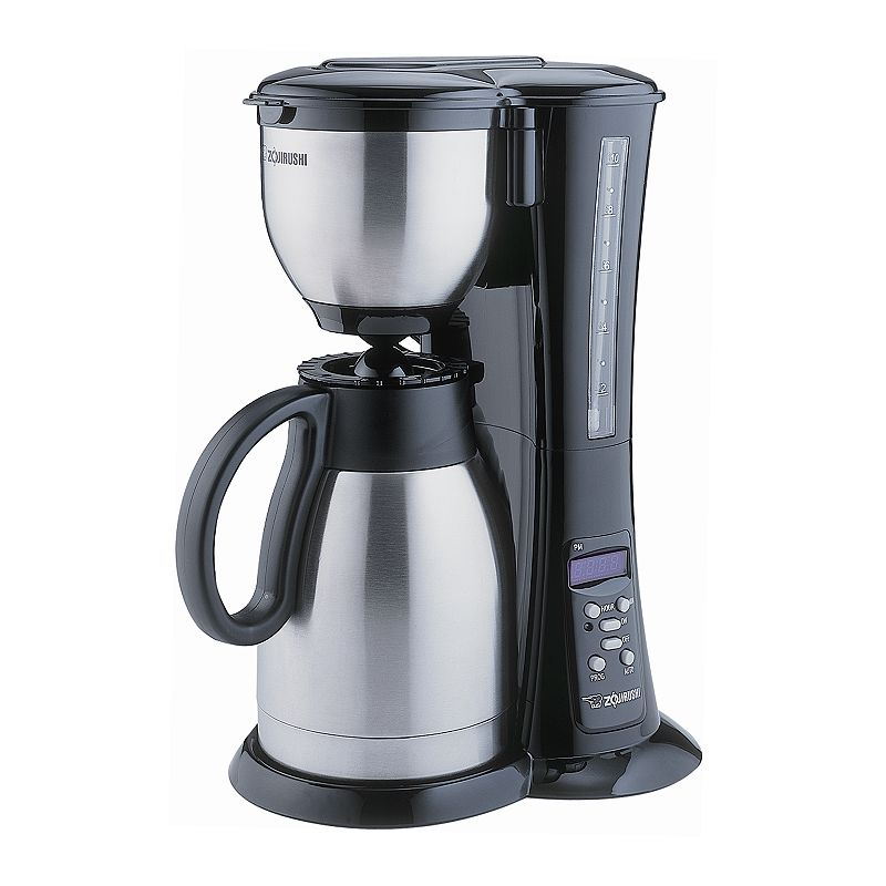 Kohl S Coffee Makers : Carafe Kitchen Coffee Maker Kohl s